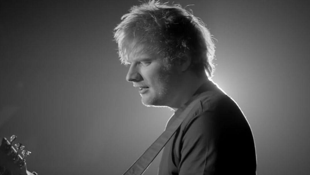Ed Sheeran : Il dévoile le clip de