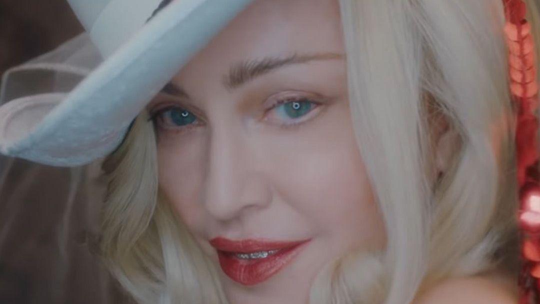 Madonna annonce son prochain album avec une vidéo au storytelling prometteur