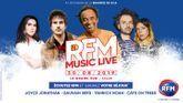 Gagnez votre séjour et vos places pour le RFM Music Live de Lille !