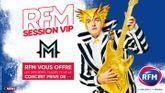 -M- : Gagnez les dernières places pour son concert privé RFM !