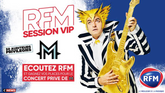 -M- : Gagnez vos places pour son concert privé RFM !