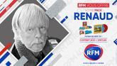 RFM vous offre votre coffret 3CD + Vinyles « Putain de Best Of ! » de Renaud !
