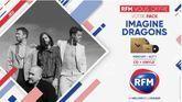 RFM vous offre votre pack album Imagine Dragons !
