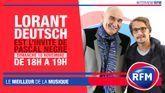 Dimanche 10 novembre : Lorànt Deutsch est l'invité de Pascal Nègre