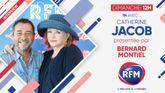 Dimanche 19 septembre : Catherine Jacob est l'invitée de Bernard Montiel !