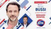 Dimanche 21 février : Michel Bussi est l'invité de Bernard Montiel !