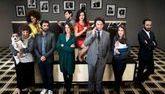 Dix pour cent : Le casting de la saison 4 commence à se dévoiler !