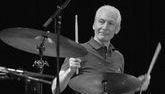 Le mythique batteur des Rolling Stones, Charlie Watts est décédé