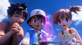 Le prochain film Pokémon sera disponible sur Netflix !