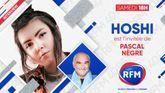 Samedi 26 juin: Hoshi est l'invitée de Pascal Nègre