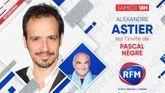 Samedi 3 juillet : Alexandre Astier est l'invité de Pascal Nègre