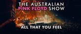 The Australian Pink Floyd Show: découvrez les nouvelles dates de la tournée en 2022 !
