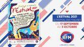 L'Estival 2021 accueillera Kendji Girac, Claudio Capéo, Trois Cafés Gourmands, Carla Bruni...