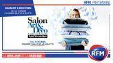 RFM partenaire du Salon ART&DECO à Paris