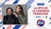 Samedi 9 janvier, à 21h05, sur France 2: RFM partenaire de «La Fête de la Chanson Française»