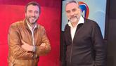 Découvrez l'interview d'Antoine Duléry au micro de Bernard Montiel