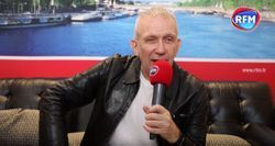 Interview : Jean-Paul Gaultier se confie sur son «Fashion Freak Show» !