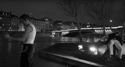 AaRon reprend «I wanna dance with somebody» de Whitney Houston