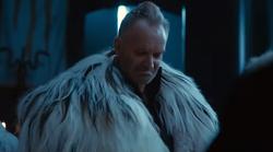 Sting fait une apparition dans le premier teaser du film Kaamelott