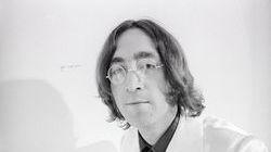 Un enregistrement inédit de John Lennon sera vendu aux enchères !