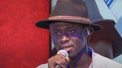 Cephaz interprète «On a mangé le soleil» et «Couleur Café» dans les studios RFM