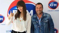 Découvrez l'interview de Clara Luciani au micro de Bernard Montiel !