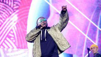 Les Black Eyed Peas : Découvrez le clip pour « Action »
