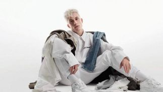 Loïc Nottet : son nouvel album «Sillygomania»