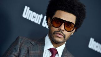 The Weeknd dévoile une chanson inédite !