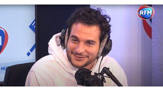 Découvrez l'interview d'Amir au micro de Pascal Nègre