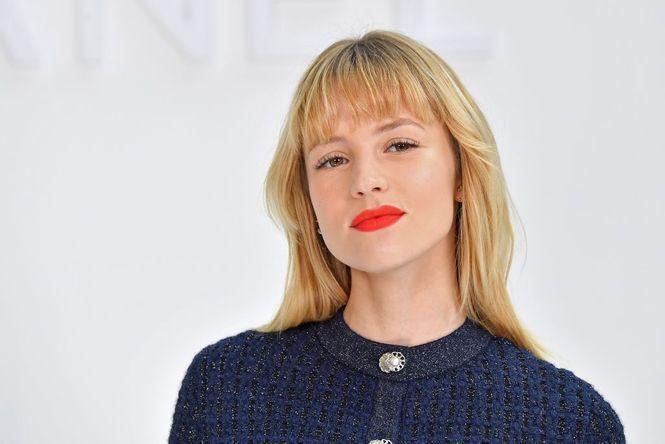 Angèle: dans le classement des artistes les plus influents d'Europe