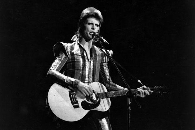 Un nouveau titre inédit et deux albums attendus en 2020 — David Bowie
