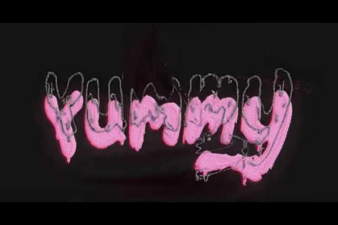 Justin Bieber Devoile Son Nouveau Single Yummy